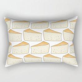 Idiazábal - smoky cheese Rectangular Pillow