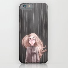 Awaiting For the Rain iPhone 6s Slim Case