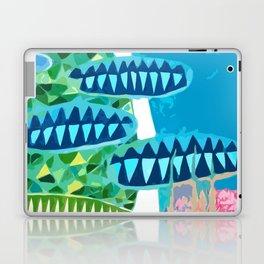 Tide Pool Laptop & iPad Skin