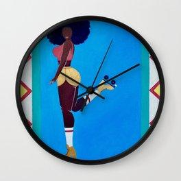 GolDee Wall Clock
