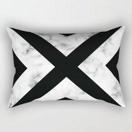 Marble III 066 Rectangular Pillow