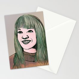 Highschool Stationery Cards