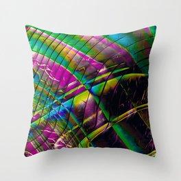 Planetary Throw Pillow