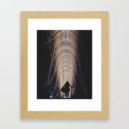 Brookfield Leading Lights Framed Art Print