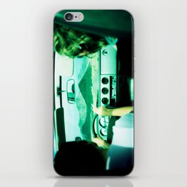 Roadtrip NO4 iPhone Skin