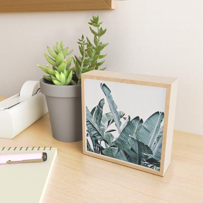 Plumage Framed Mini Art Print