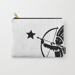 Indian Shooting Star Carry-All Pouch