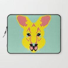 Skippy the Bush Kangaroo Laptop Sleeve