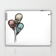 3 Wise Balloons Laptop & iPad Skin