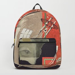 Think About It. Backpack