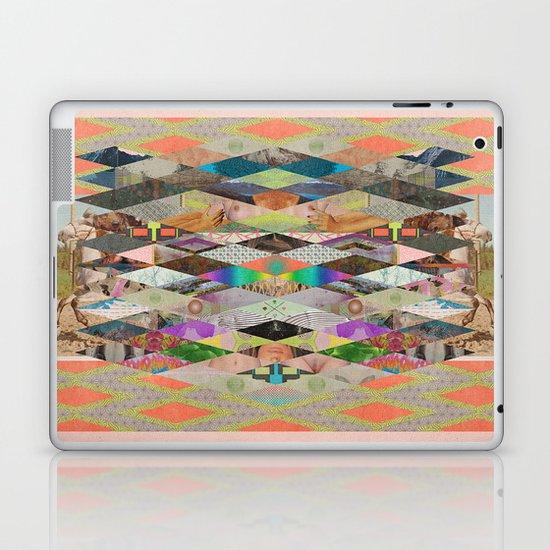 RHOMBOID SEX Laptop & iPad Skin
