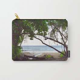 Playa Tamarindo Carry-All Pouch