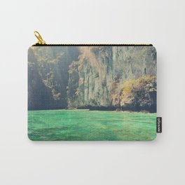 a little touch of paradise Carry-All Pouch