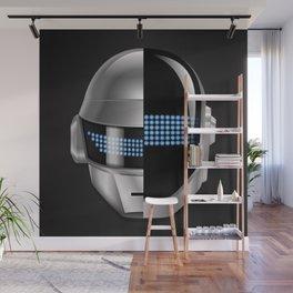 Daft Punk - Tron Legacy Wall Mural