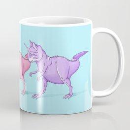 Caticorn-Rex Coffee Mug