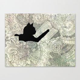 Emy Canvas Print