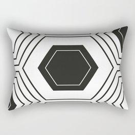 HEXBYN3 Rectangular Pillow