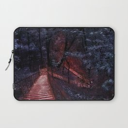 Welcome to the dream Laptop Sleeve