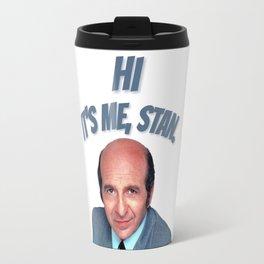 Golden Girls- Stan Travel Mug