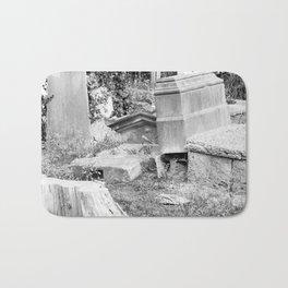 old graves Bath Mat