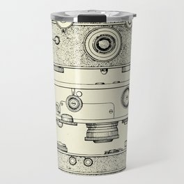 Photographic Camera-1938 Travel Mug