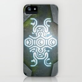 Shadow Of The Colossus iPhone Case