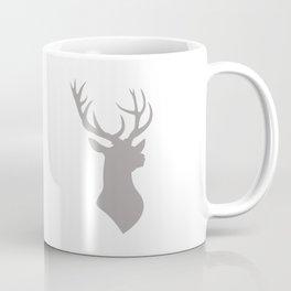 Proud Stag Coffee Mug