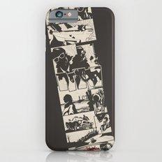 Georges Kaplan Presents... Comic  iPhone 6s Slim Case
