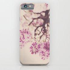 Purple Dreams Slim Case iPhone 6s