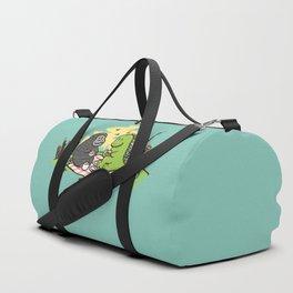 Let's have a break Duffle Bag