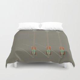 3 Arrows Duvet Cover