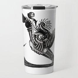 """Catherinian Chair"" Travel Mug"