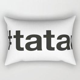 TATARSTAN Rectangular Pillow