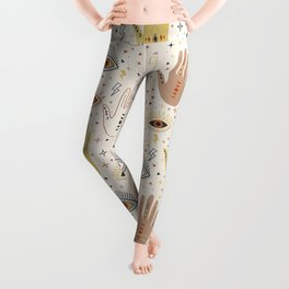 Magic Spells Leggings