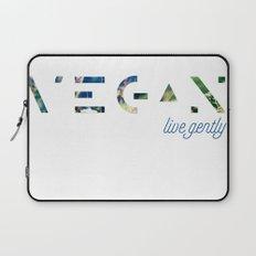 live gently Laptop Sleeve