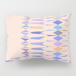 38 E=Pyramittern2 Pillow Sham