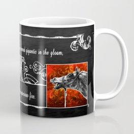 Horses I Coffee Mug