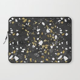 Glitter and Grit 2 Laptop Sleeve