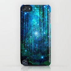 magical path iPod touch Slim Case