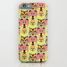 Modular Lions and Tigers and Bears. Slim Case iPhone 6s