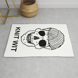 knitwit Rug