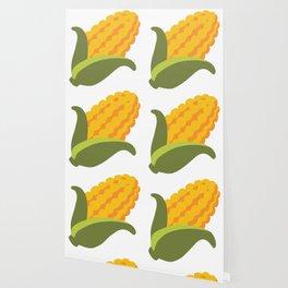 Corn Emoji Wallpaper