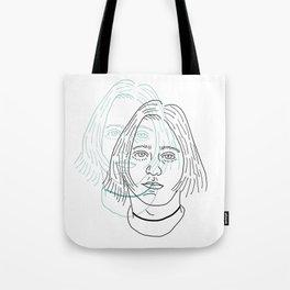 1994-1995 Tote Bag