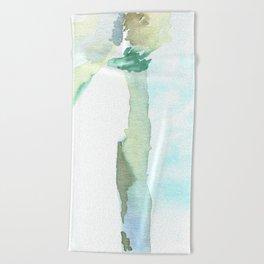 Landscape#2 Beach Towel