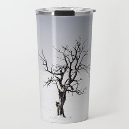 Myths Travel Mug
