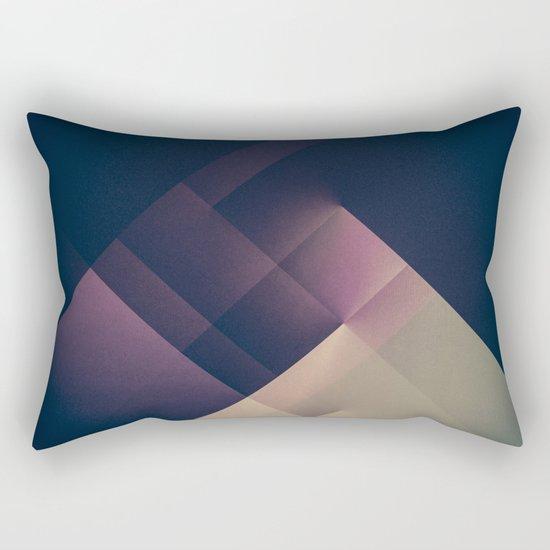 RAD XLI Rectangular Pillow