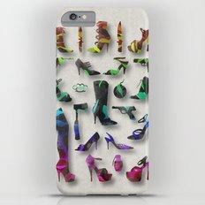 Female Trouble iPhone 6 Plus Slim Case