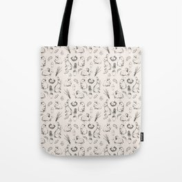Easter Joy Tote Bag