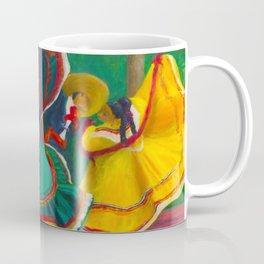 Baile Folklorico Coffee Mug
