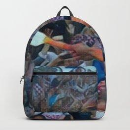 Modric Backpack